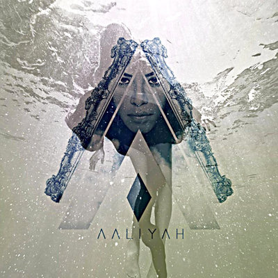 [Album Art] Aaliyah